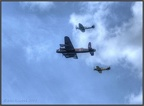 #6 Battle of Britain Memorial Fly Past