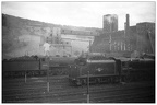 Scarborough sheds and gas works (1961)