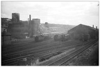 Scarborough gas works and loco sheds (1961)