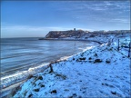A Snowy Scarborough North Bay
