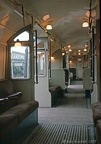 6.104 Isle of Wight Railway Carriage Interior