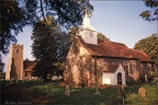 6.127 St Andrew's and St Christopher's Churches, Willingale, Essex