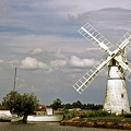 00 Thurne Mill