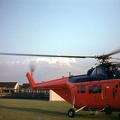 1.047 Royal Helicopter at Grange Hill School