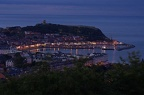 Scarborough South Bay By Night
