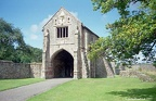 Cleeve Abbey Gatehouse, Somerset