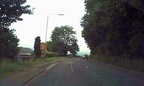 Stepney Rd SBoro 2015-07-20 invisible speed limit sign