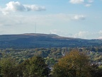 Winter Hill from Harwood (near Bolton)