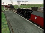 Yorkshire coast railway for MSTS preview 2
