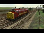 Scarborough-Whitby By Rail 2008 HD Microsoft Train Simulator