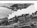 A RAILWAY JOURNEY FROM SANDSEND TO KETTLENESS - THEN AND NOW.