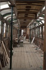 LNER Carriage Restoration