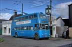 05 Vehicle Shed & Trolley Bus