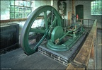 12 Colliery Pumping Engine
